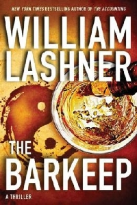 The Barkeep - William Lashner