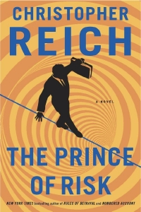 The Prince of Risk - Christopher Reich
