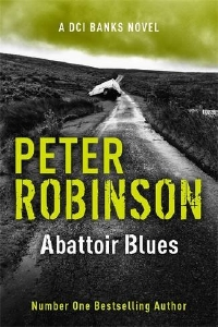 Abbatoir Blues - Peter Robinson