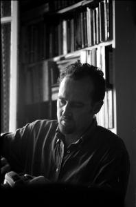 Tim Baker, credit Colin Englert